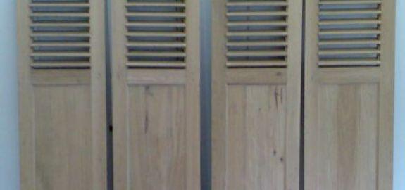 Interieurbouw / Machinaal timmerwerk